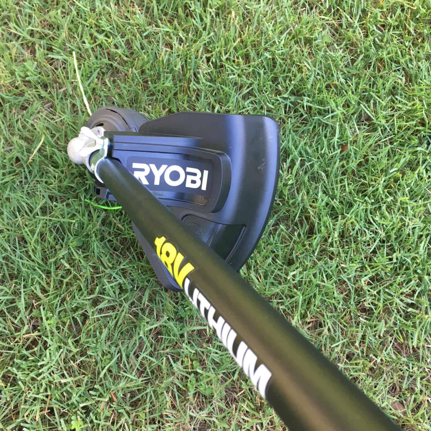 Ryobi One+ 18v Brushless Circular Saw Review - Lazy Guy DIY