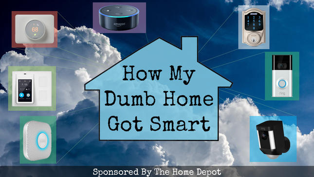How My Dumb Home Got Smart Guide