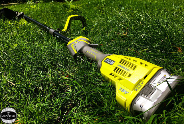 Ryobi 18v Outdoor Lawn Care Equipment