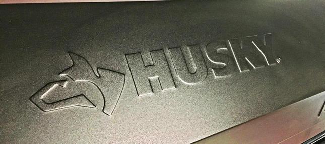 "Husky 52"" Rolling Tool Cabinet"