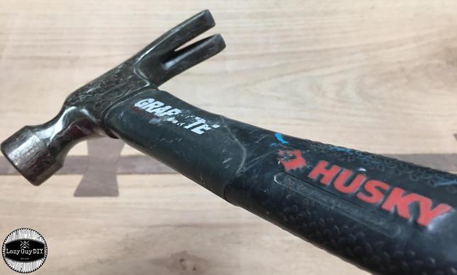 Husky grips