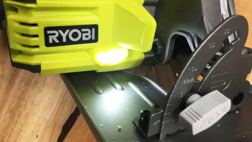 Ryobi One+ 18v Circular Saw