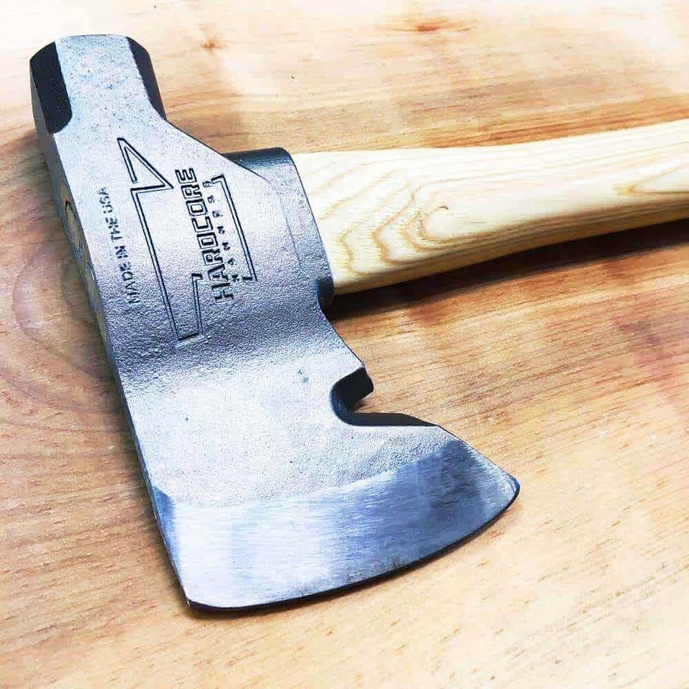 Hardcore Hatchet Featured