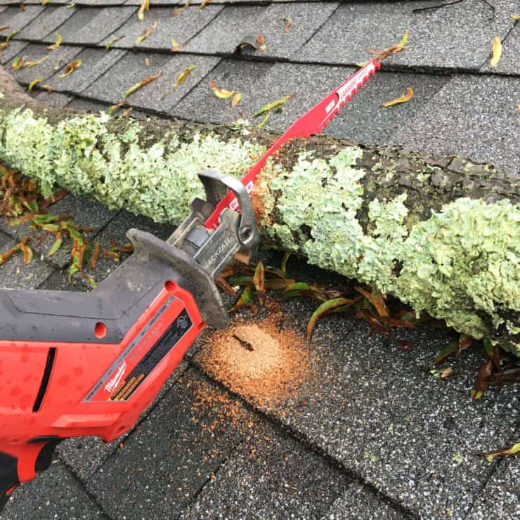 Emergency Roofing Repair