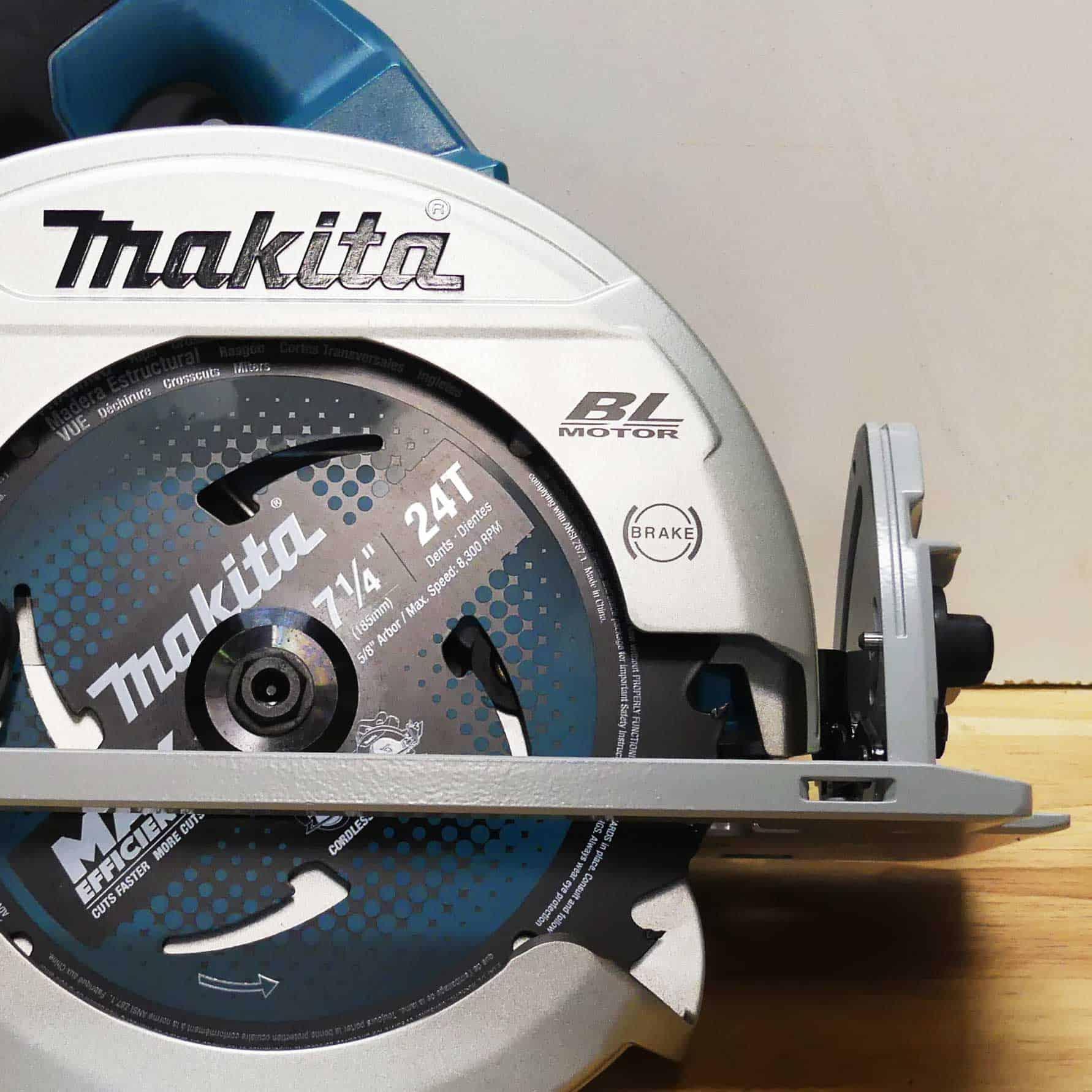 Makita Circular Saws Get More Compact With The XSH06 And