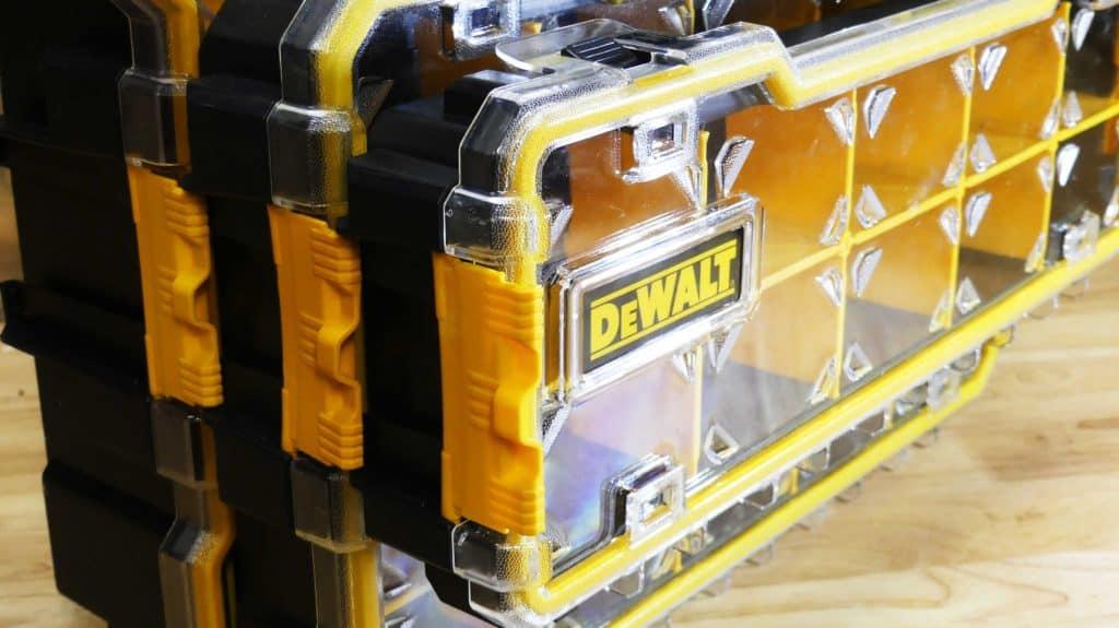 DeWALT Stacking Packout Kit
