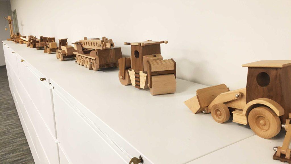 Wood Magazine Toys
