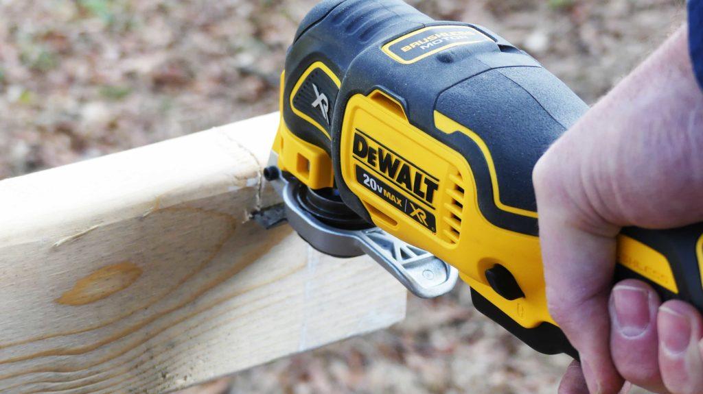 DeWALT Cordless Multi Tool