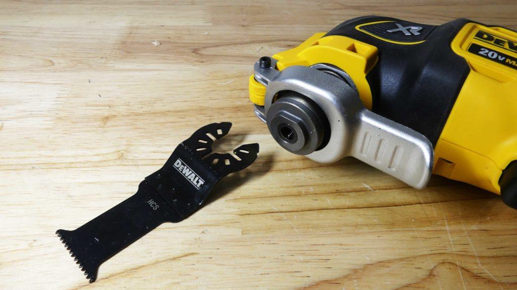 DeWALT Cordless Multi Tool Blade