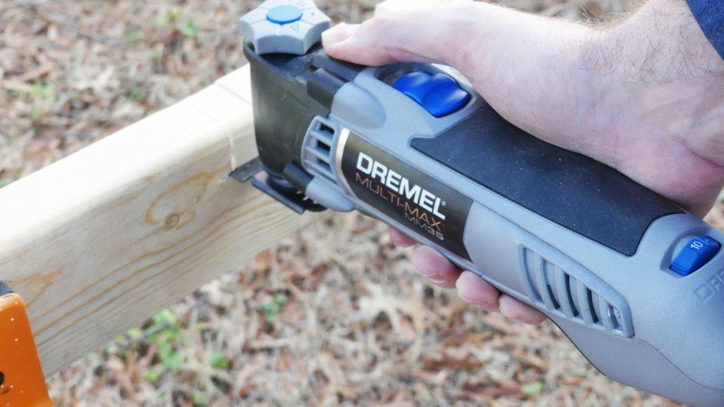 Dremel MegaMax Multi Tool