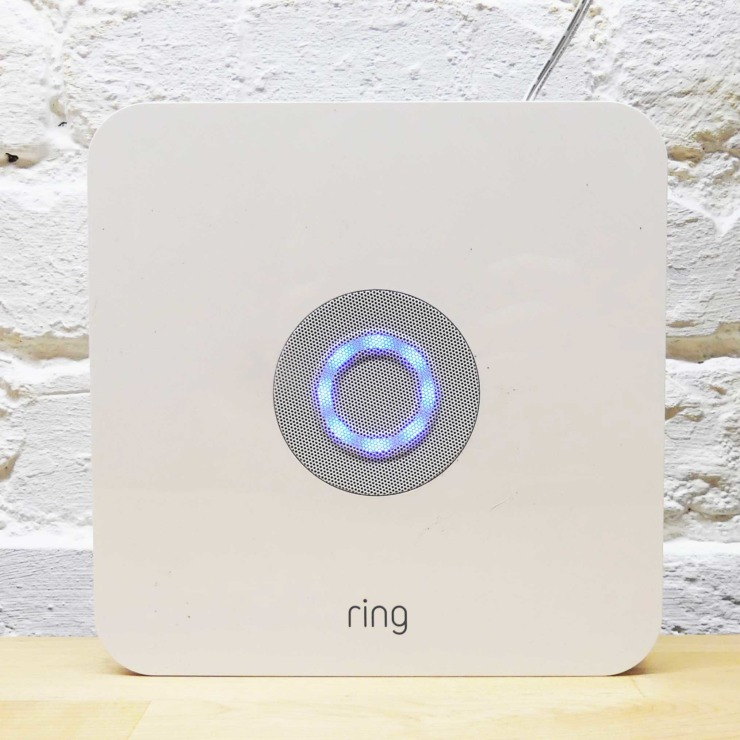 Ring Alarm Base