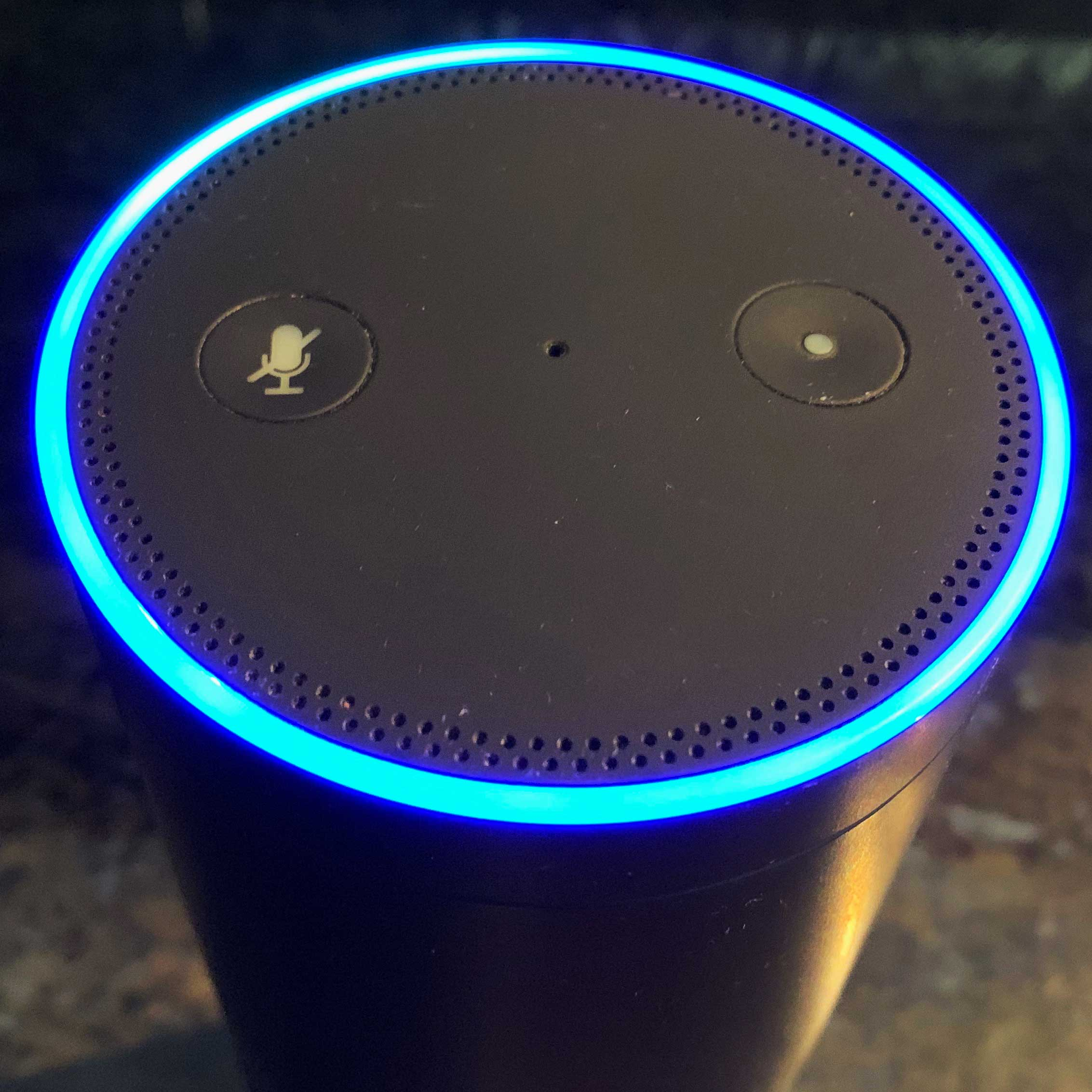Smart Home Alexa