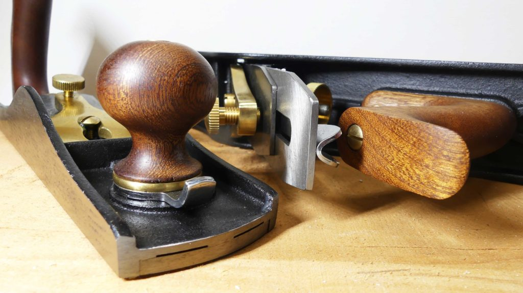 Bench Plane Hand Tools