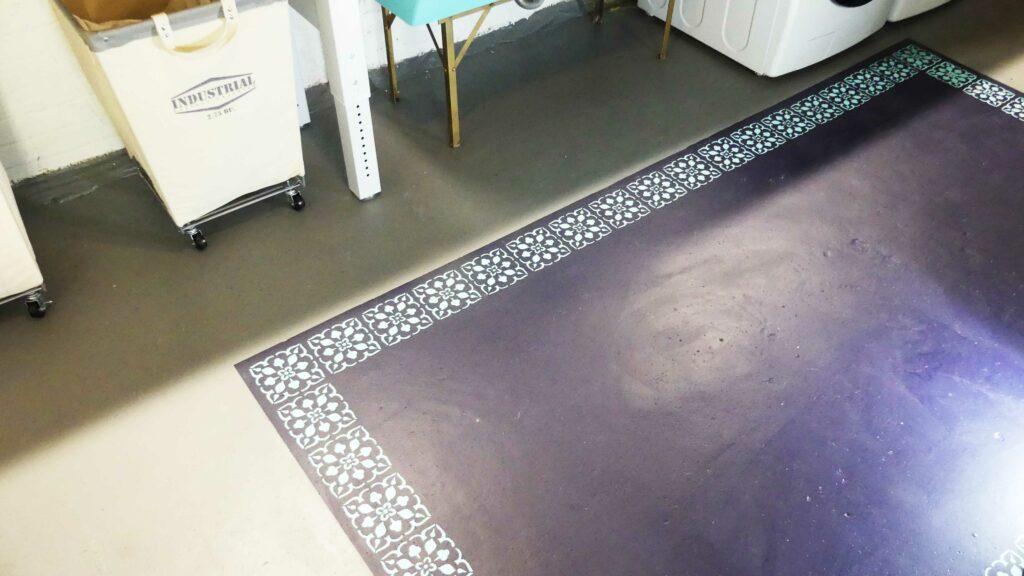 Floor Stencil Final