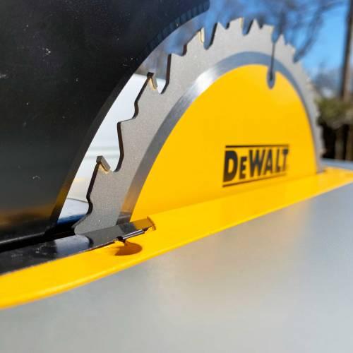 DeWALT DW745S Compact Table Saw