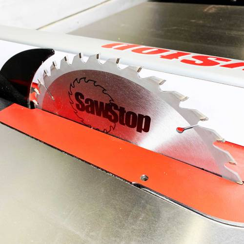 I Bought A Saw Stop Table Saw, Should You?