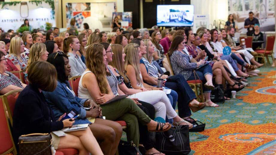 Blog Tips From A Haven Conference Mentor
