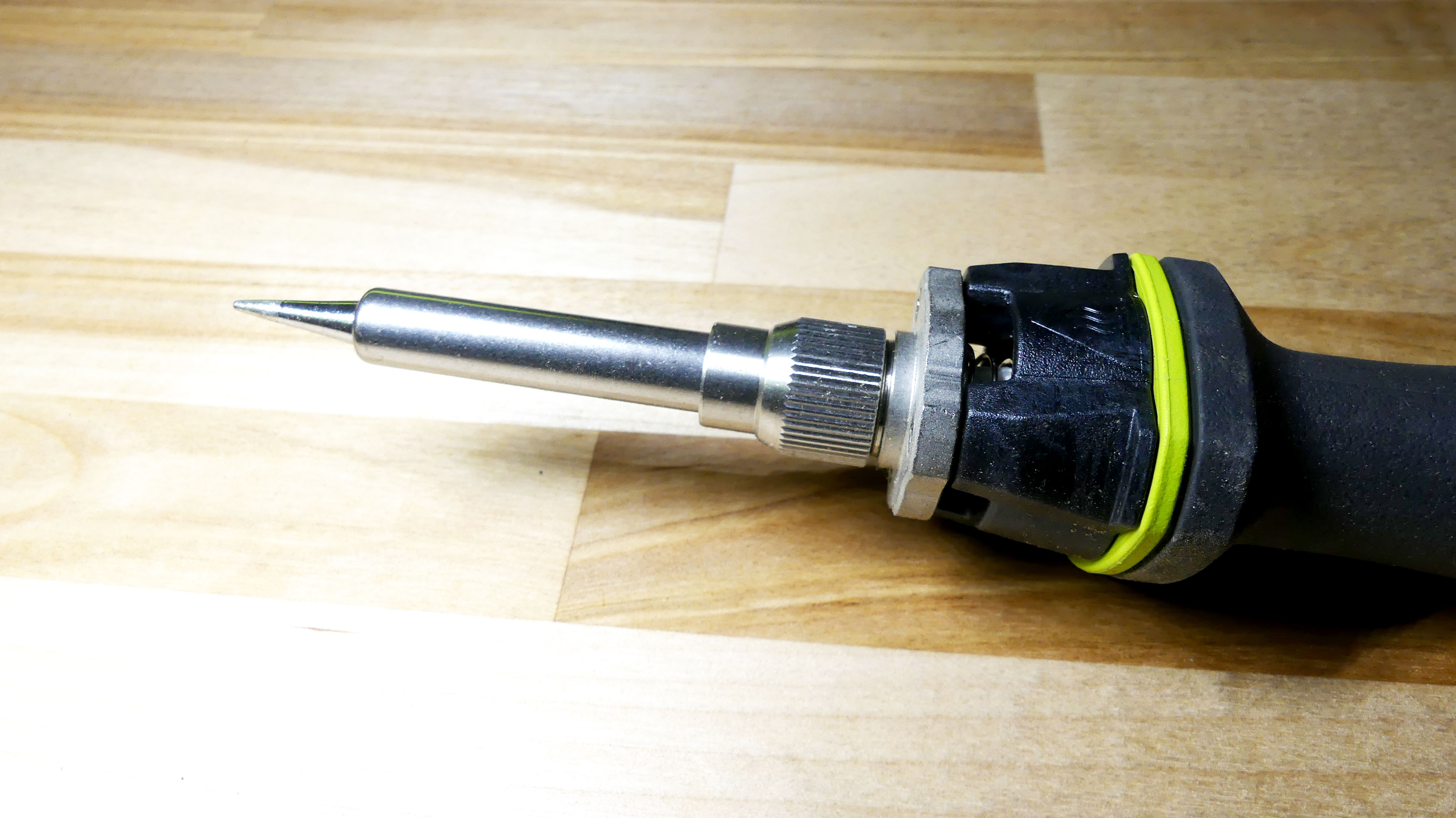 Not Your Typical Ryobi Cordless Power Tools