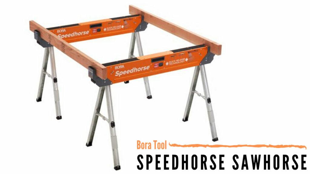 Bora Speedhorse Wish List