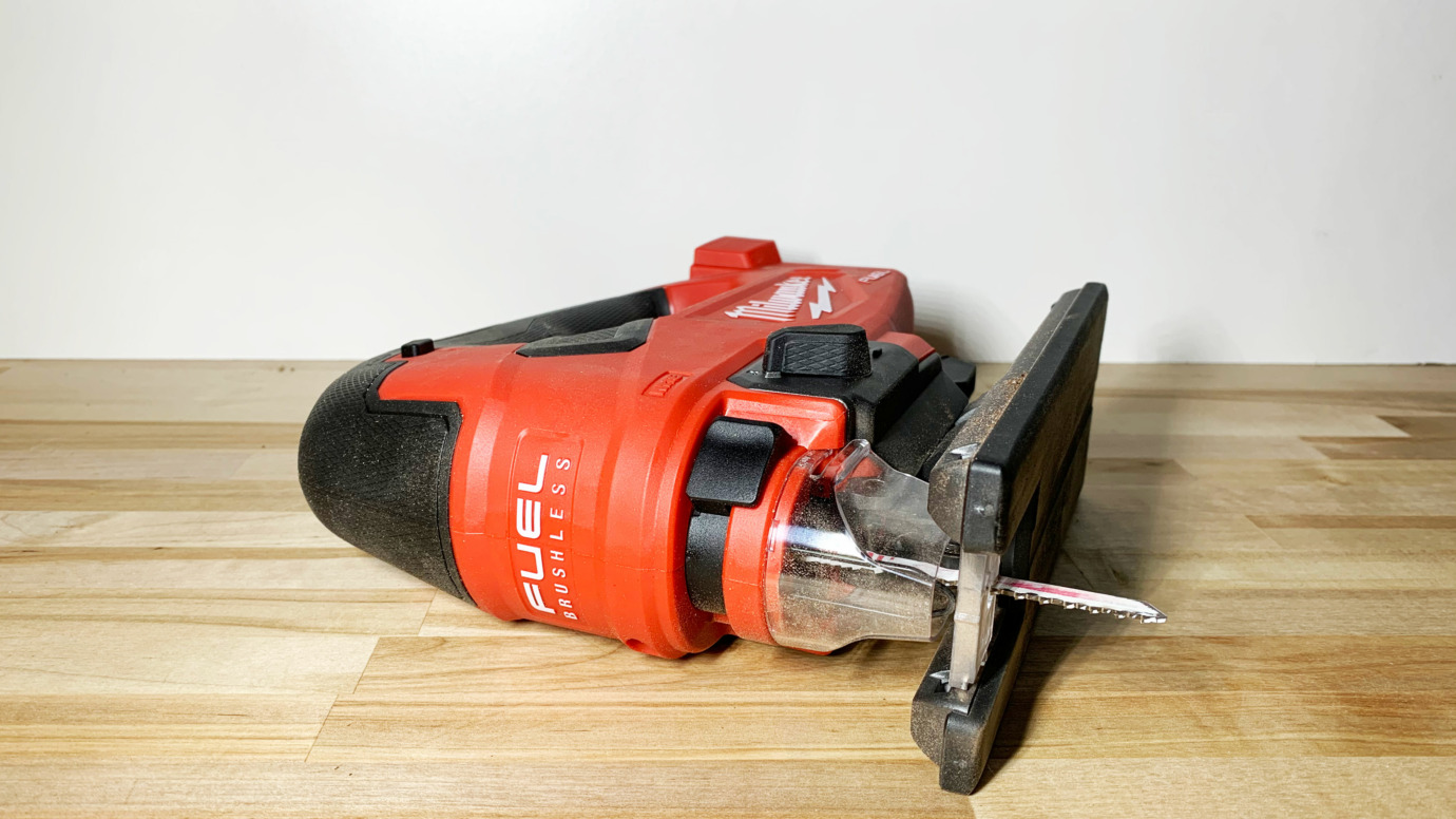 Milwaukee M18 Jigsaw