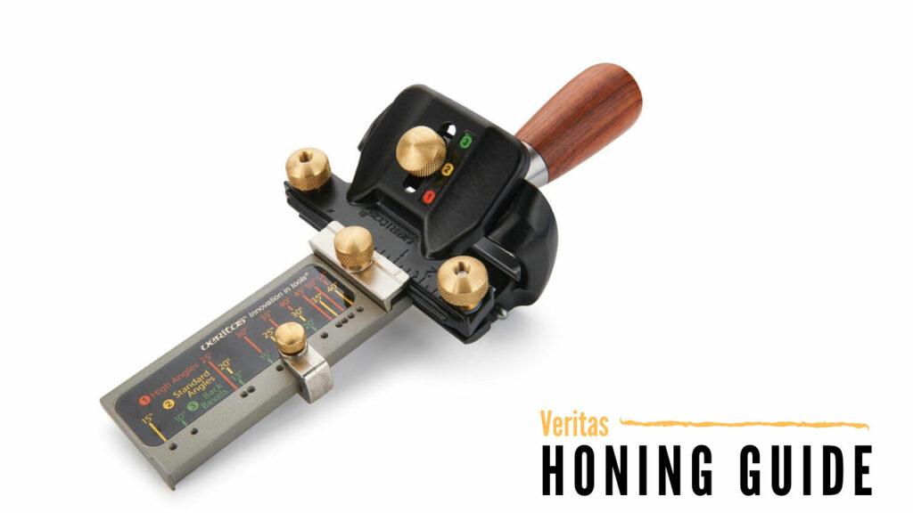 Veritas Honing Kit Wish List