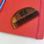 Make Your Own Walnut Beard Comb
