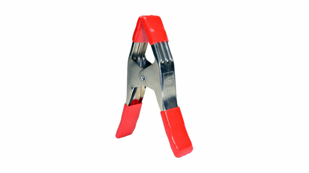 Bessey Spring Clamps