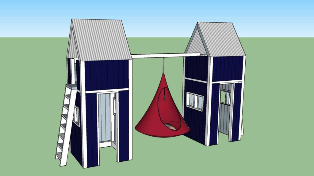 Playhouse version 1