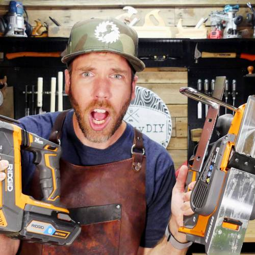 3 Power Tools You're Using Incorrectly