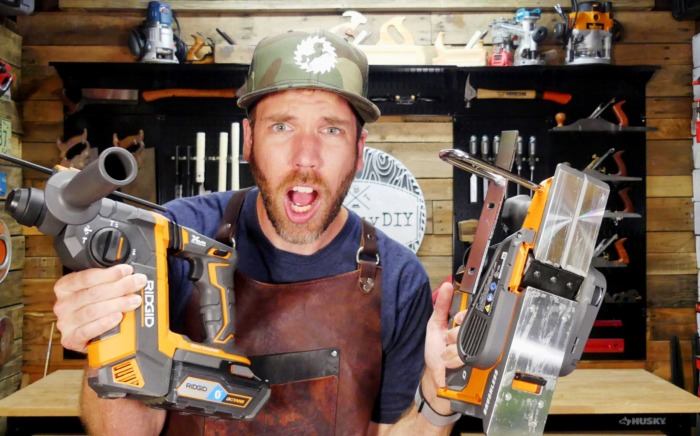 Power Tools You're Using Wrong