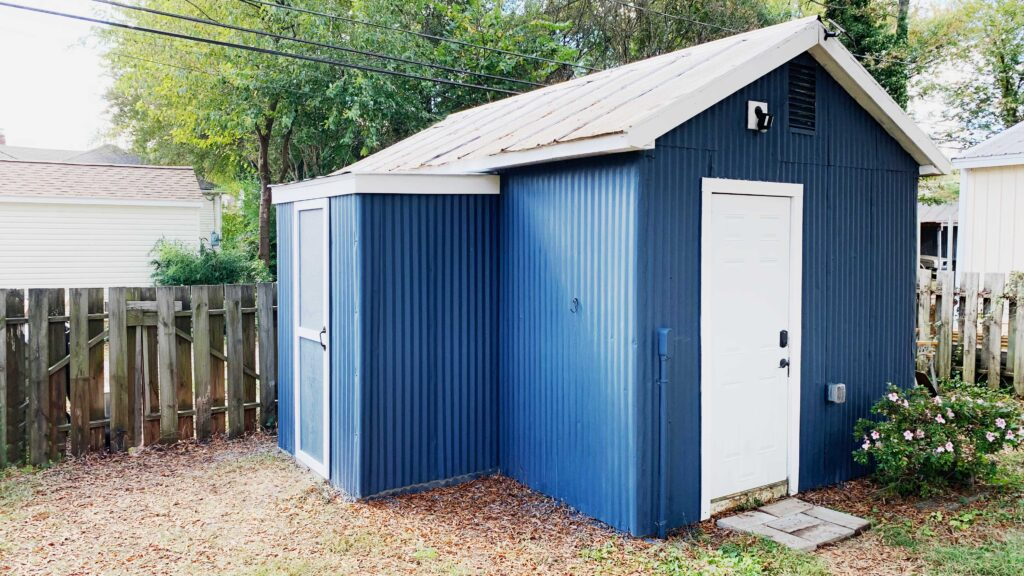 How To Build A Shed Addition