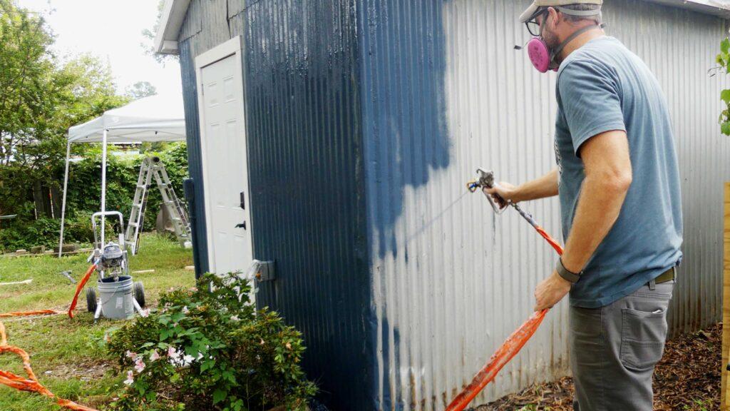 Pro Paint Sprayer