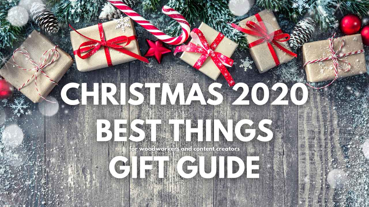 Christmas 2020 Favorite Things Gift Guide
