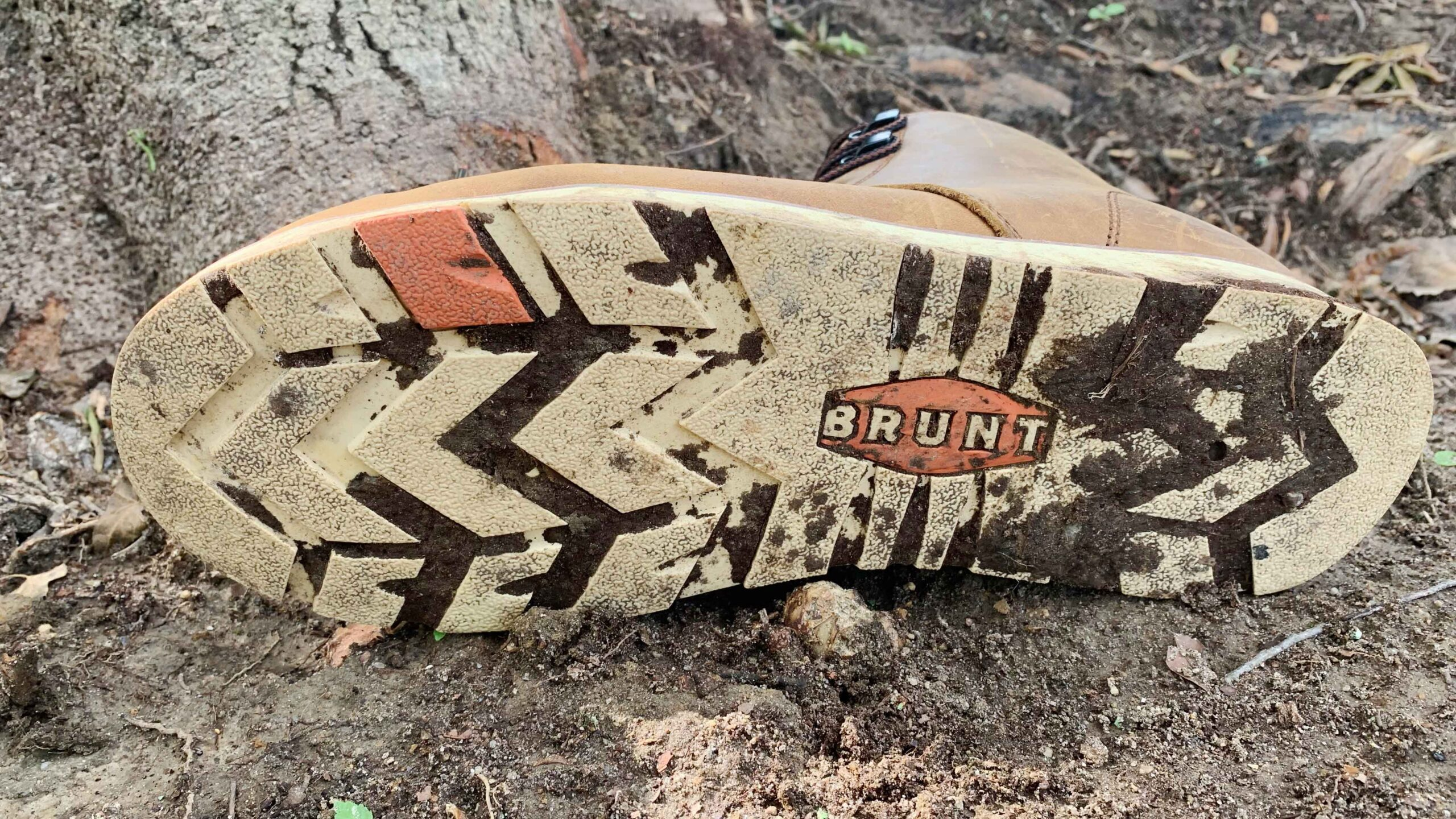 Brunt Boots Review